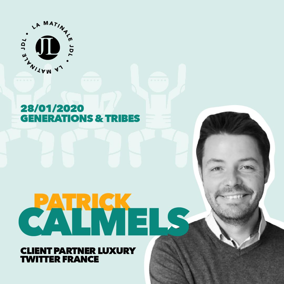 Patrick Calmels