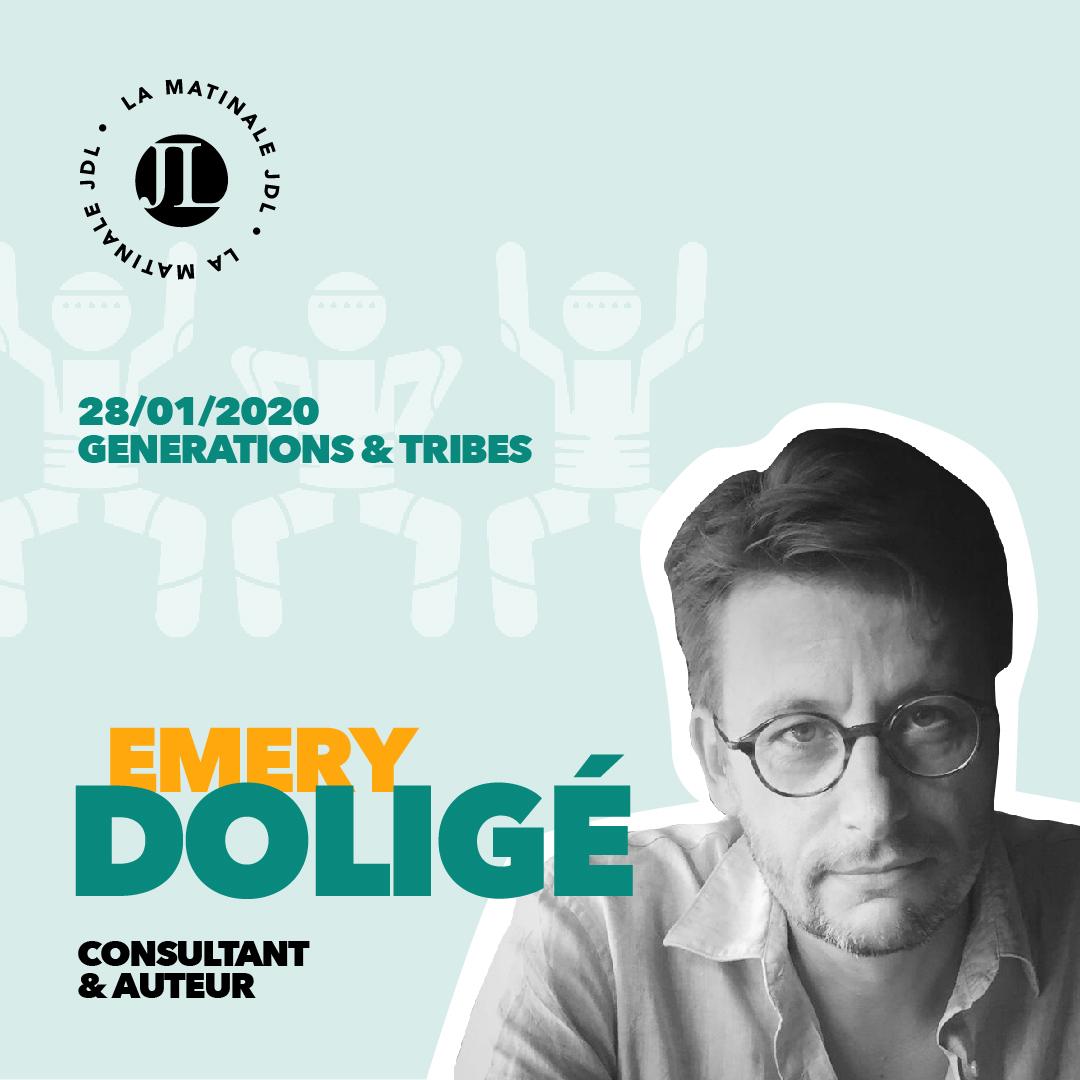 Emery Doligé