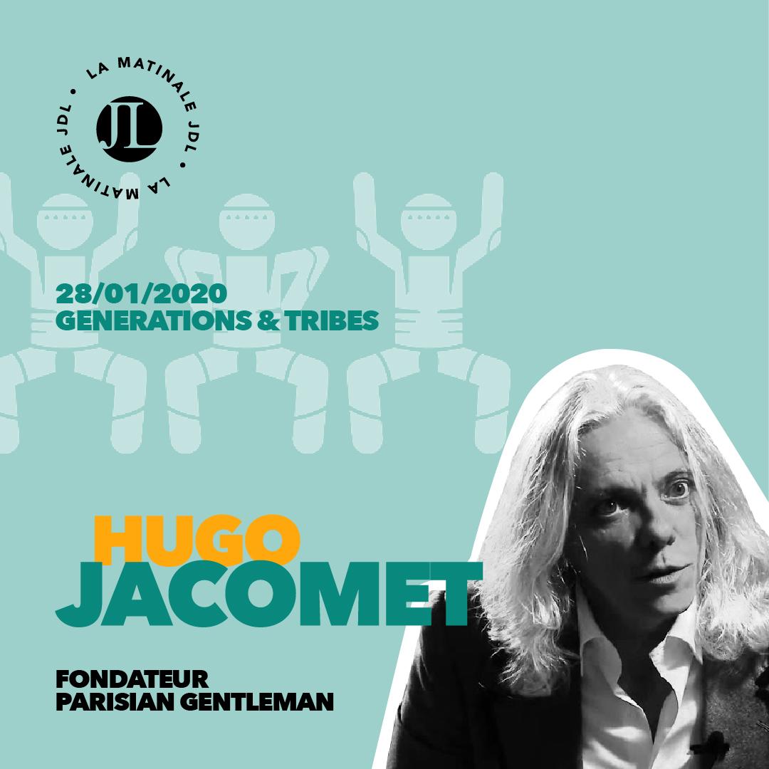 Hugo Jacomet