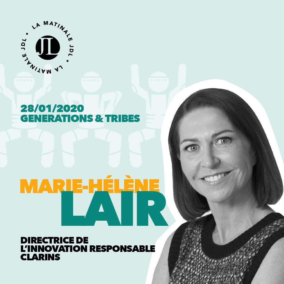 Marie-Hélène Lair