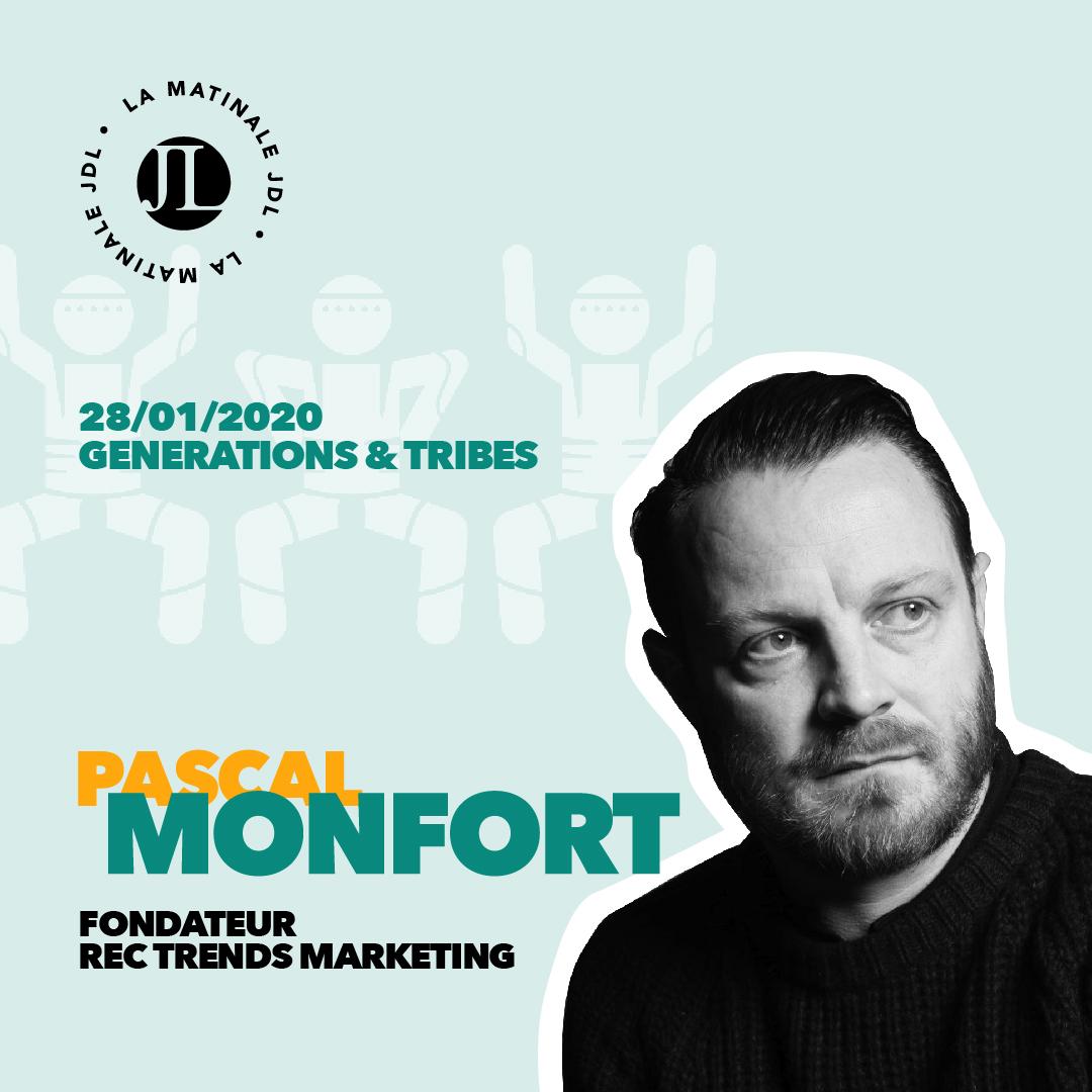 Pascal Monfort