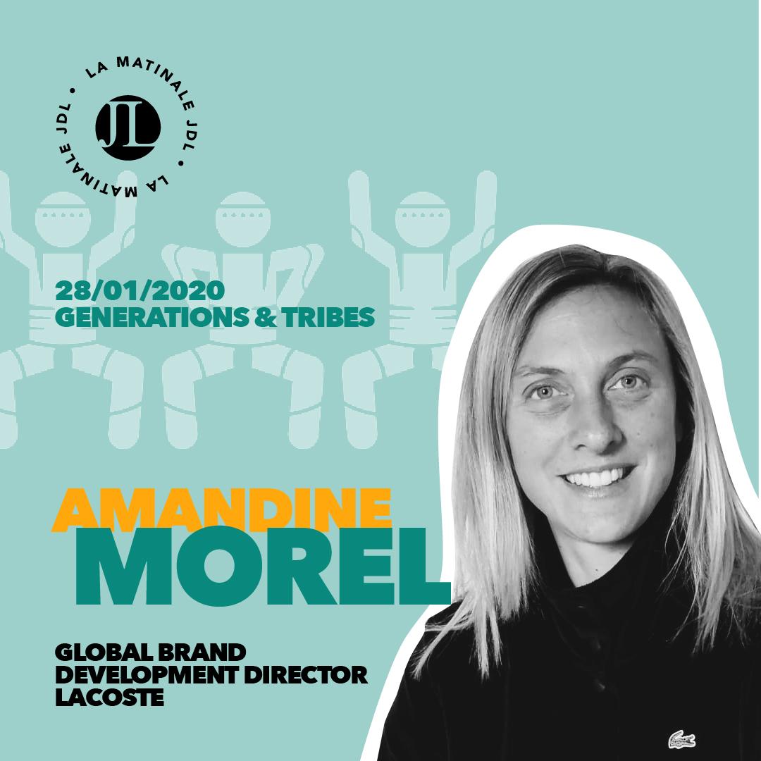 Amandine Morel