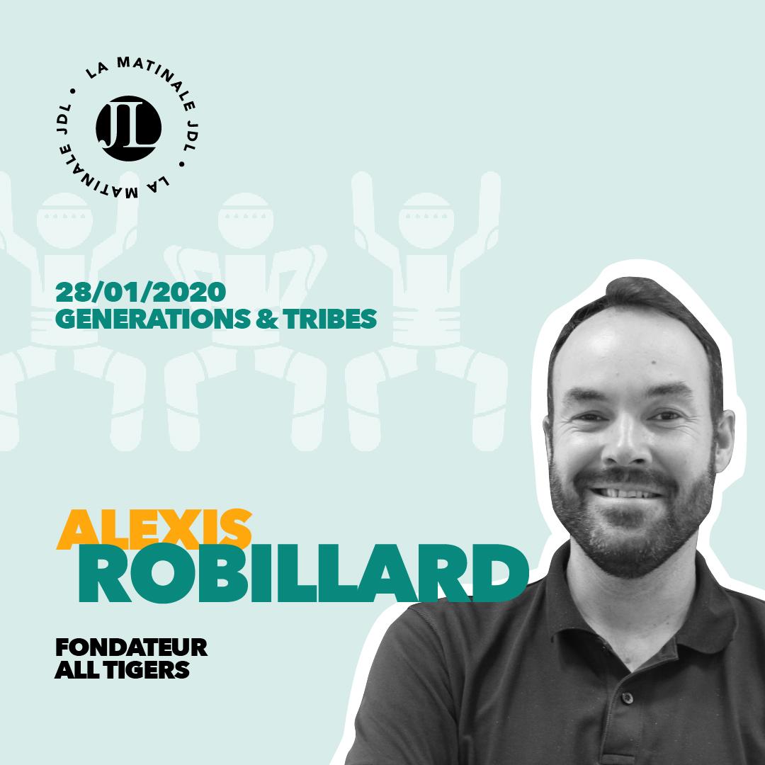 Alexis Robillard