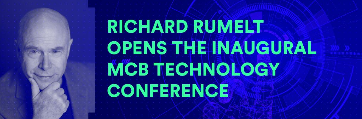 Richard Rumelt