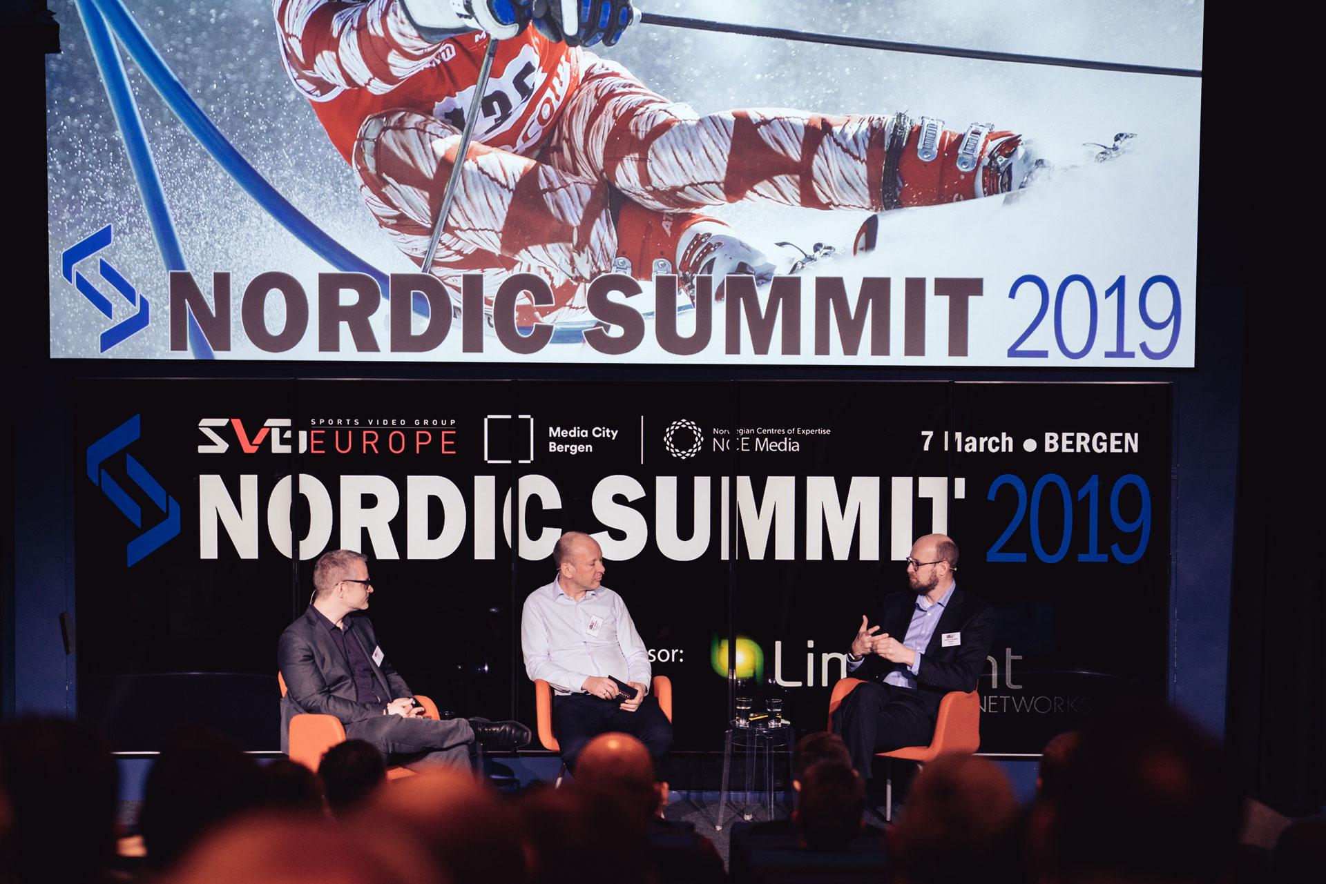 SVG Nordic Summit 2019