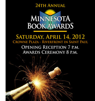 23rd Annual Minnesota Book Awards Gala, Saturday, April 16, 2011