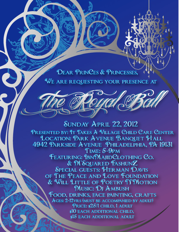 The Royal Ball Tickets, Sun, Apr 22, 2012 at 5:00 PM ...