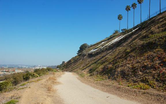 LMU Hike