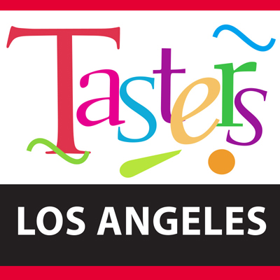 LA Tasters Foodie Group Logo