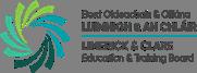 LCETB Logo