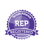Agilify is a Registered Education Provider (REP) of the Scrum Aliiance