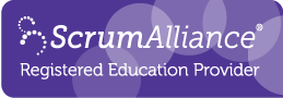Agilify is a Registered Education Provider (REP) of the Scrum Alliance