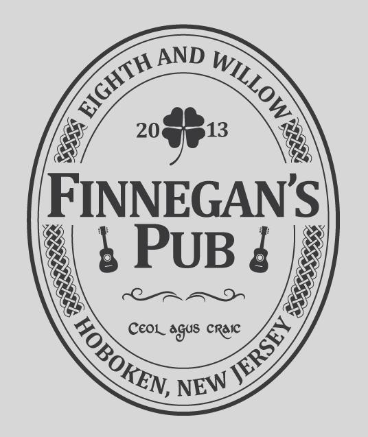 Finnegan's Pub Hoboken