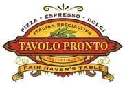 Tavolo Pronto Fair Haven