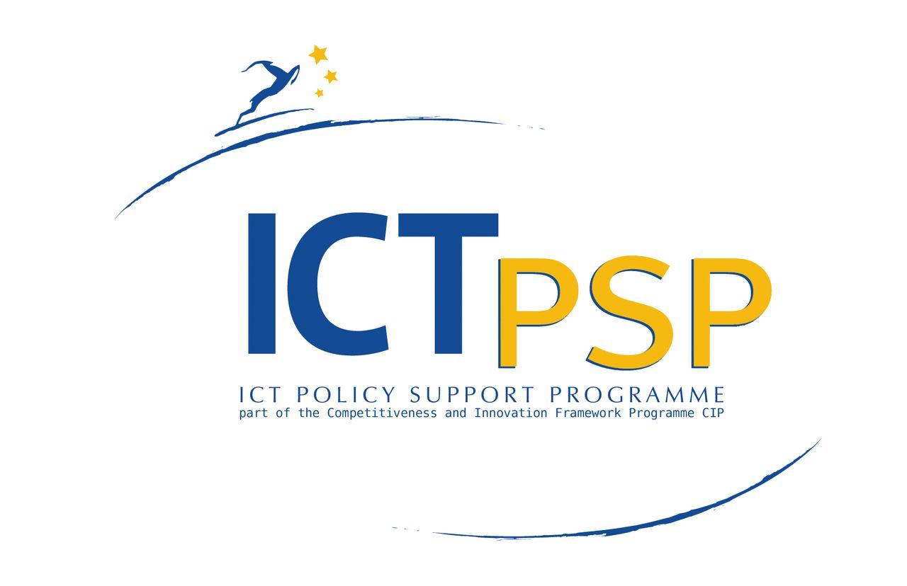 ICT-PSP