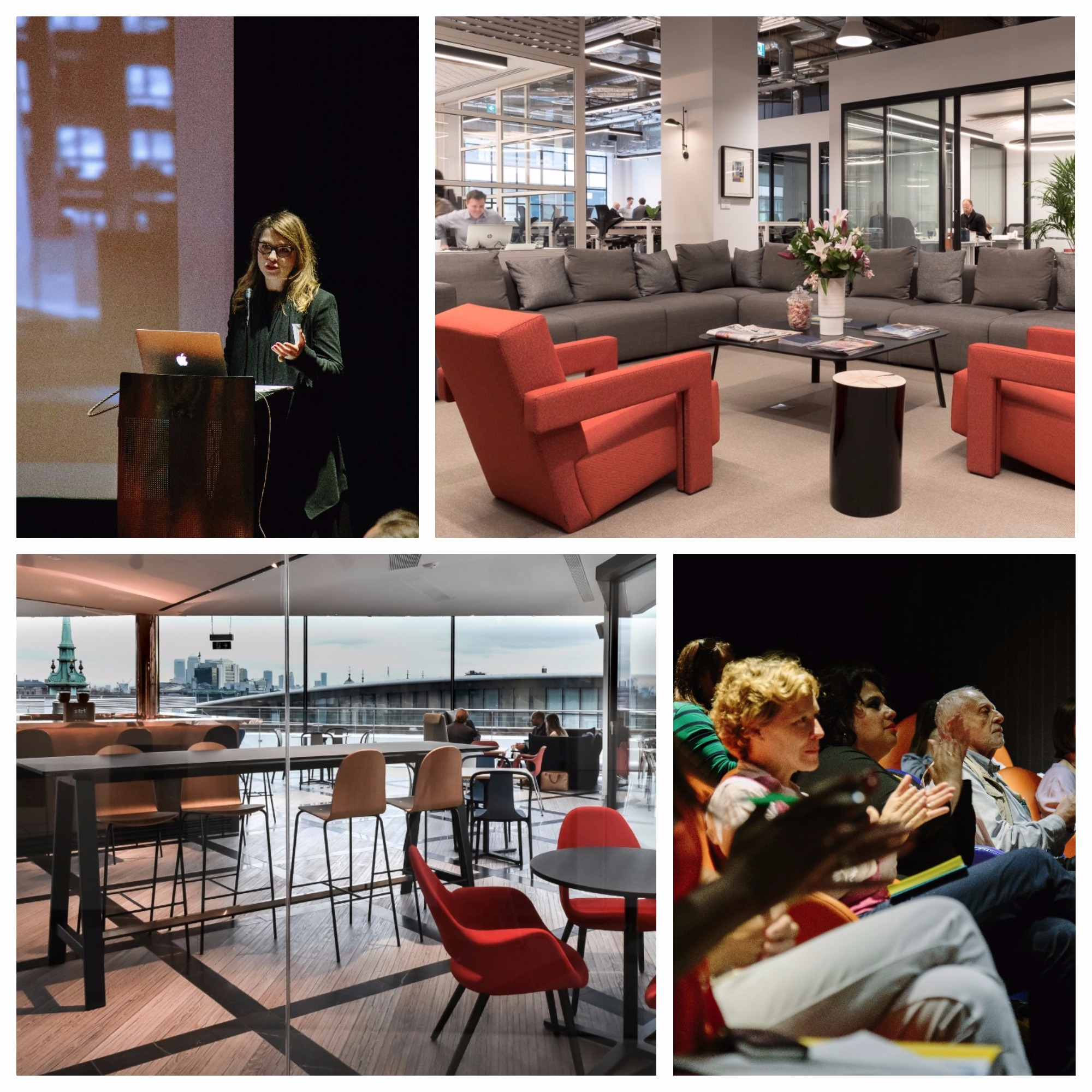 The Coworking Conference London 2017