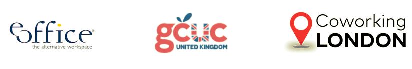 Coworking London Logos