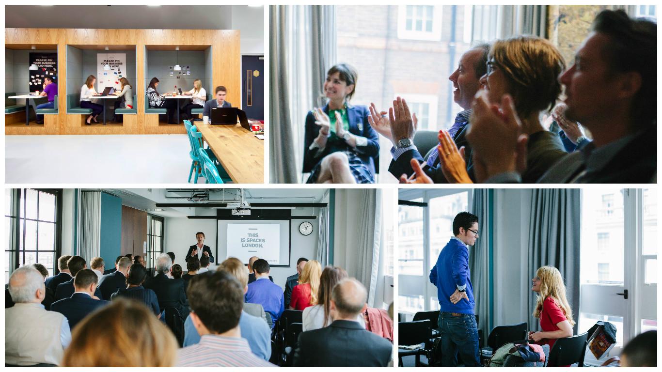 eOffice Conference Thursday Programme