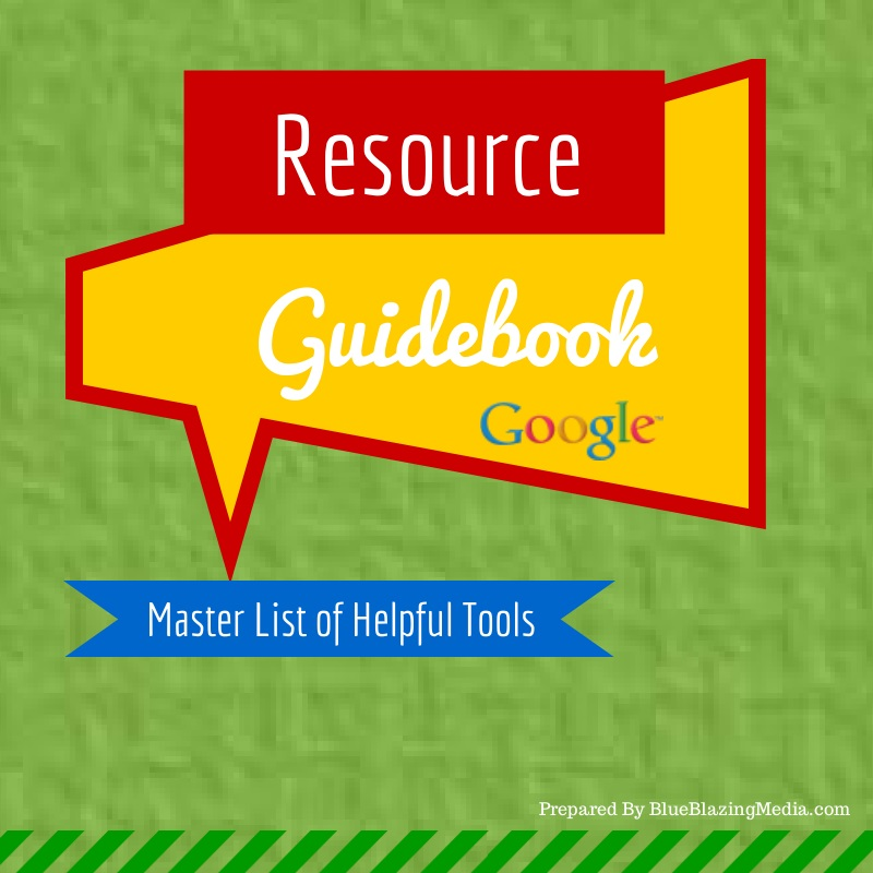 Google Guidebook Resource Ebook