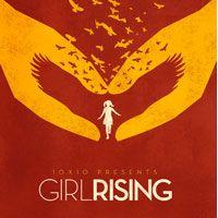 Girl Rising, College of the Canyons: 6/29/13