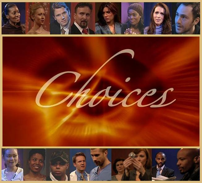 CHOICES Web Series