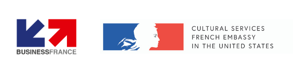 Business France & the Cultural Services of the French Embassy in the US