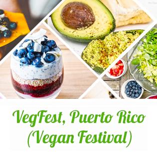 VegFest Puerto Rico 2019