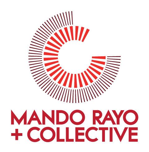 Mando Rayo Logo