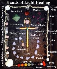 Crystal Portal Matrix
