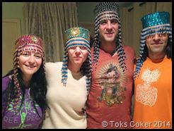 Healing Global Gathering