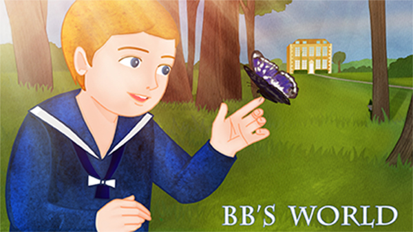 BB's World Animation Steff Lee