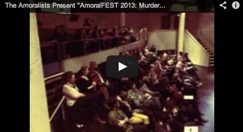 Amoralfest 2013