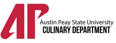 APSU Culinary Department
