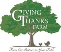 Giving Thanks Farm