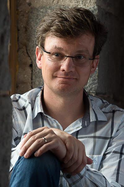 Profile Image - James Young