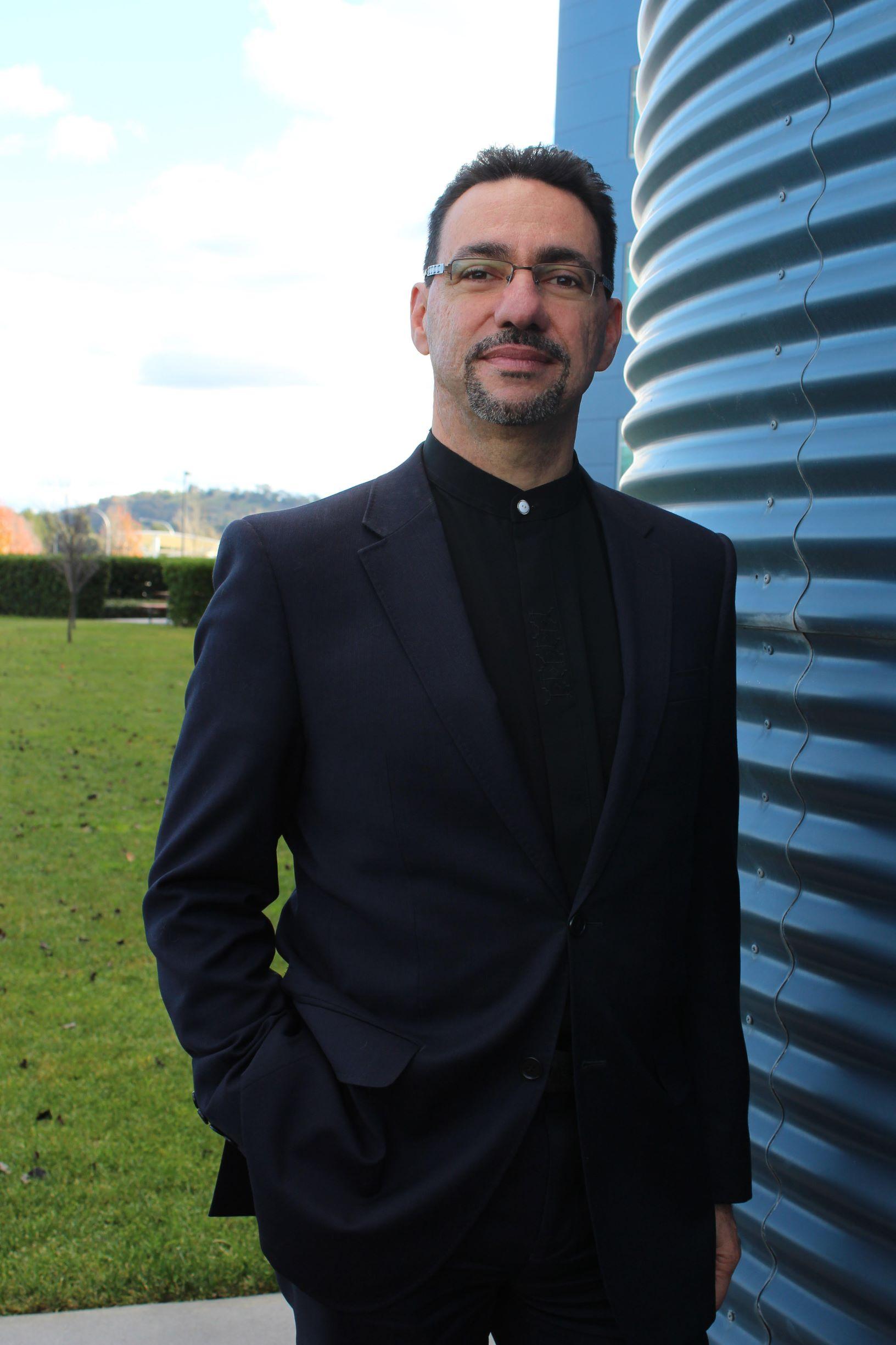 Profile Image - Andrew Lizzio