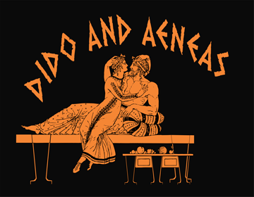 Henry Purcell Dido And Aeneas