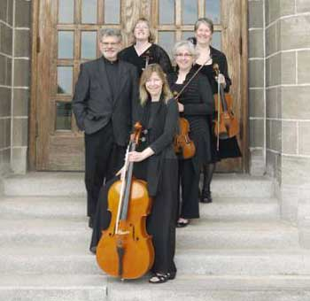 Kingston Chamber Ensemble