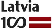 Latvian logo