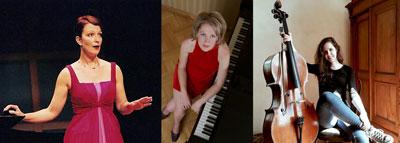 Latvian Concert