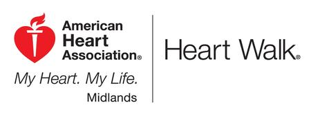 2013 MIDLANDS HEART WALK CELEBRATION PARTY