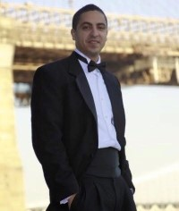 Omar Casablanca