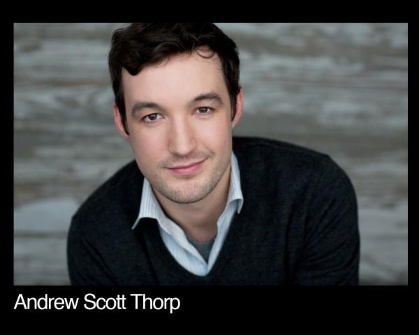 Andrew Thorp
