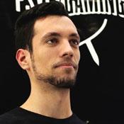 Sergio Alloza