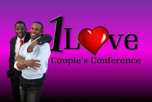 1 Love Couple's Conference
