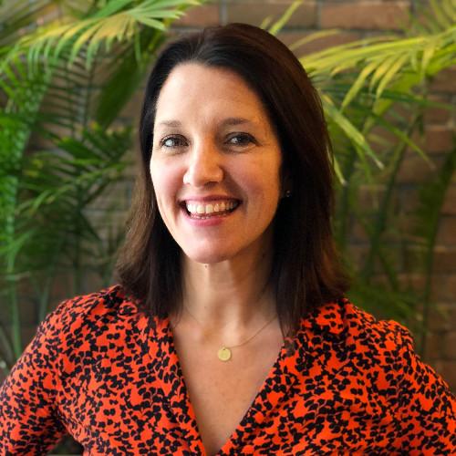 Lisa Skye Hain Headshot