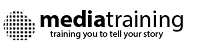 Media Training logo