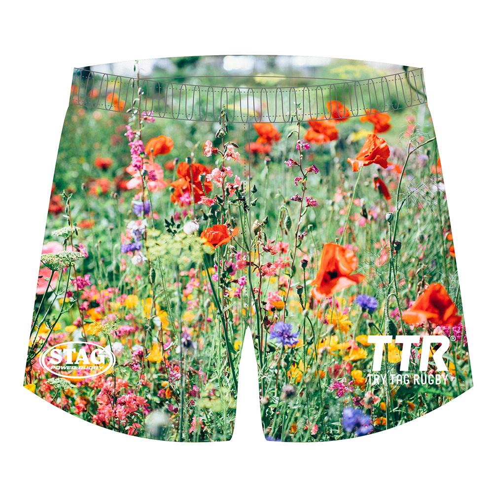 Spring Tournament Custom Shorts & Tights