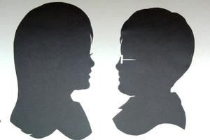 Idiom- Hosting Silhouette Artist, Erik Johnson