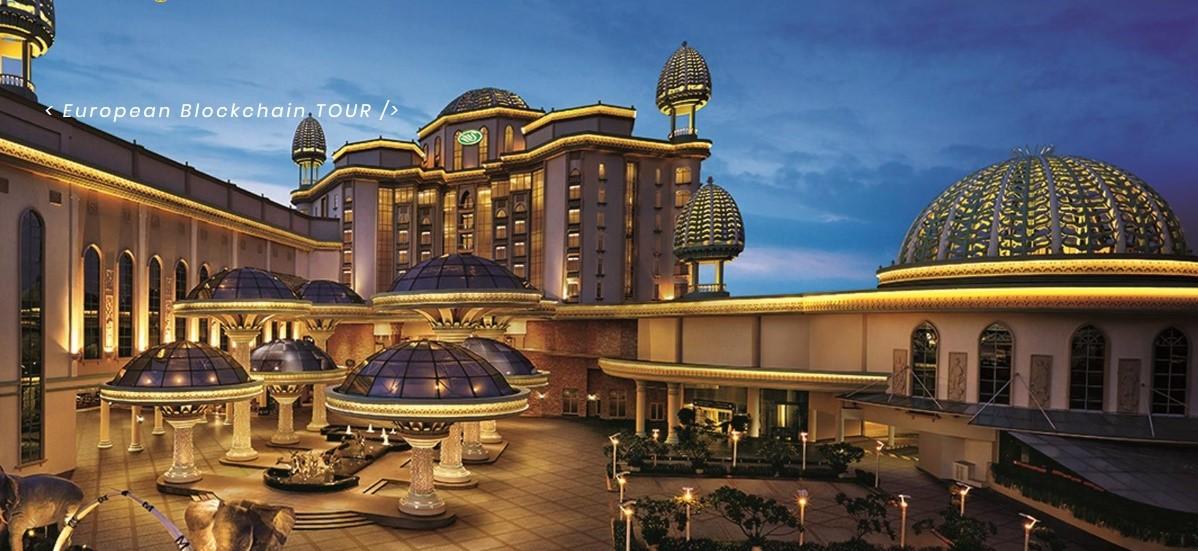 Sunway Resort, Malaysia